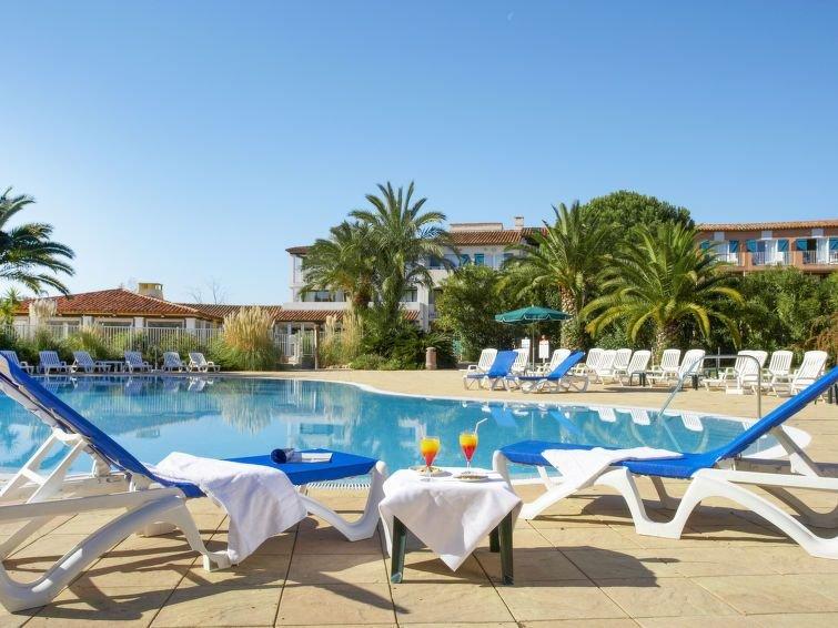 Ferienwohnung Soleil de Saint Tropez (POG151) in Port Grimaud - 3 Personen, 1 Sc, vacation rental in Grimaud