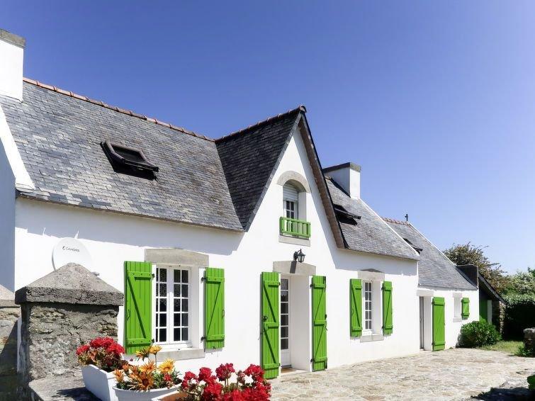 Ferienhaus Ty Didrouz (GLN104) in Goulien - 6 Personen, 4 Schlafzimmer, vacation rental in Cleden-Cap-Sizun