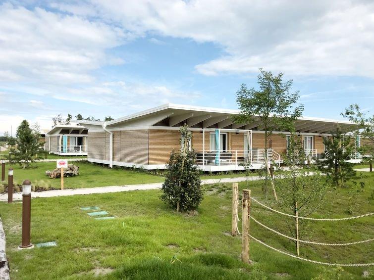 Ferienwohnung Lino delle Fate (BIB300) in Bibione - 5 Personen, 1 Schlafzimmer, holiday rental in Bibione