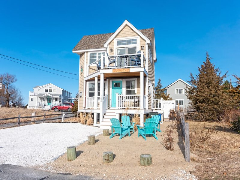 Plum Island  Plover's Nest Cottage - Adorable, Fresh & Great Location, aluguéis de temporada em West Newbury