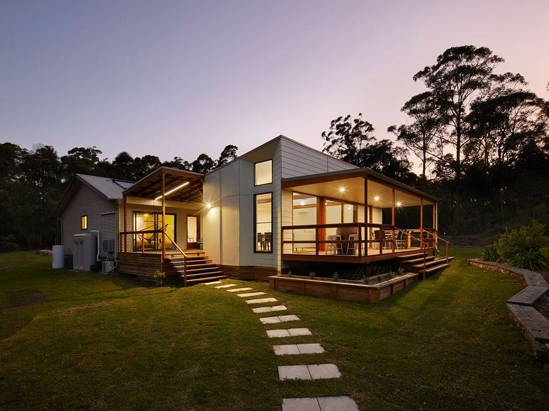 Wirramina - 5 acres of serenity, holiday rental in Shoalhaven