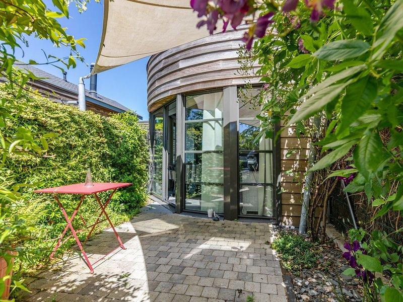 GITE RAFLO avec terrasse privative, location de vacances à Campbon