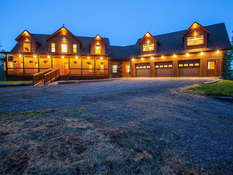 Forest Escape Near Fredericksburg, vacation rental in Bealeton