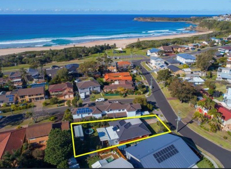 Moona Beach Side - Kiama, NSW, vacation rental in Warilla