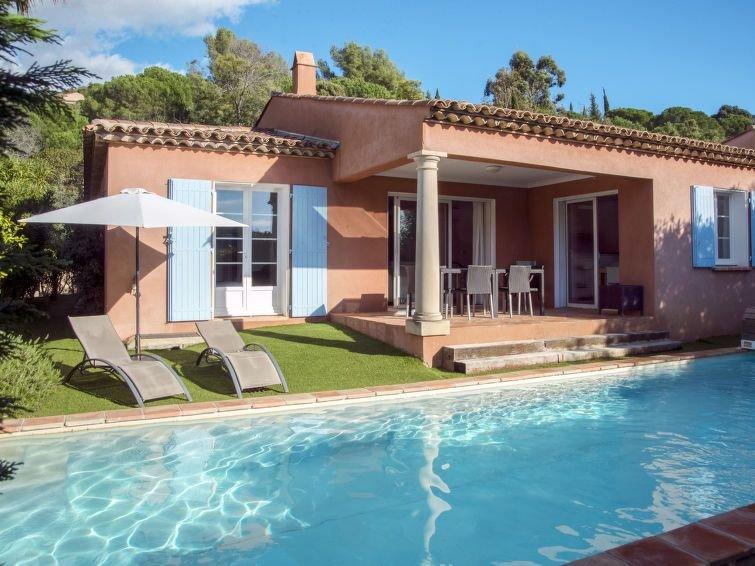 Vacation home Le Domaine de l'Eilen  in Cavalaire - sur - Mer, Côte d'Azur - 8, alquiler de vacaciones en Cavalaire-Sur-Mer