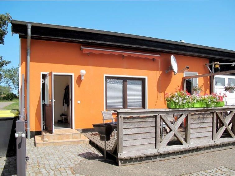 Ferienwohnung Am Wädchen (RIB105) in Ribnitz-Damgarten - 4 Personen, 1 Schlafzim, holiday rental in Klockenhagen