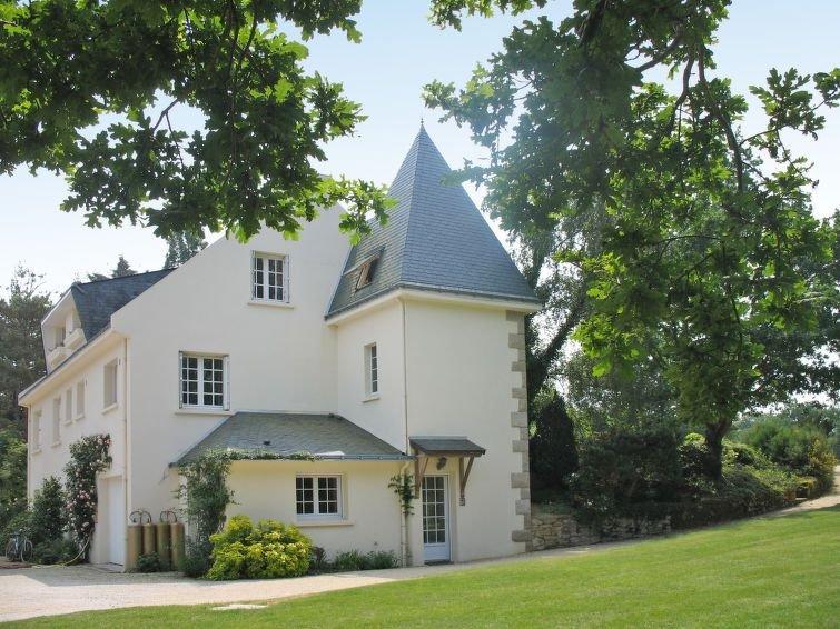 Ferienwohnung Prad Nomad (PIM304) in Piriac-sur-Mer - 4 Personen, 2 Schlafzimmer, vacation rental in Mesquer-Quimiac