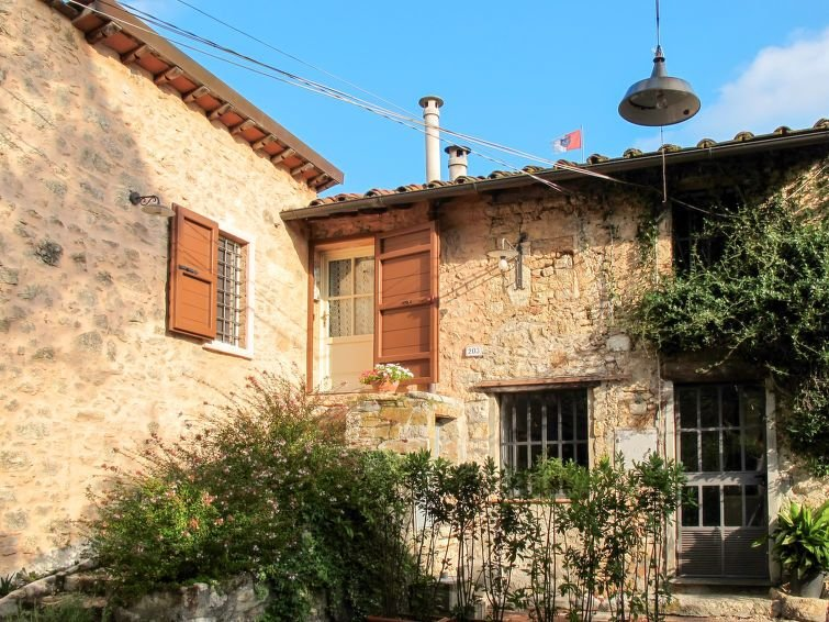 Ferienhaus Tomei (CHI160) in Chiatri - 3 Personen, 2 Schlafzimmer, casa vacanza a San Macario in Monte