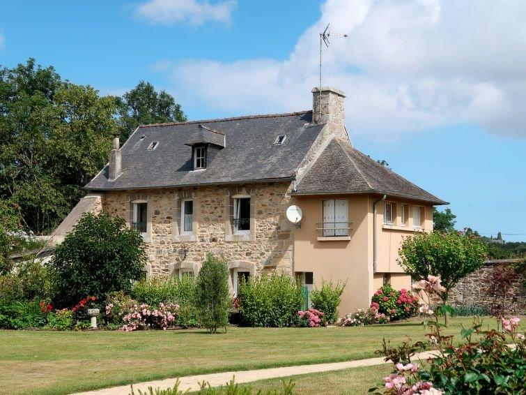 Ferienhaus A l'Orée du Bois (TRE100) in Tréguier - 5 Personen, 2 Schlafzimmer, vakantiewoning in Camlez