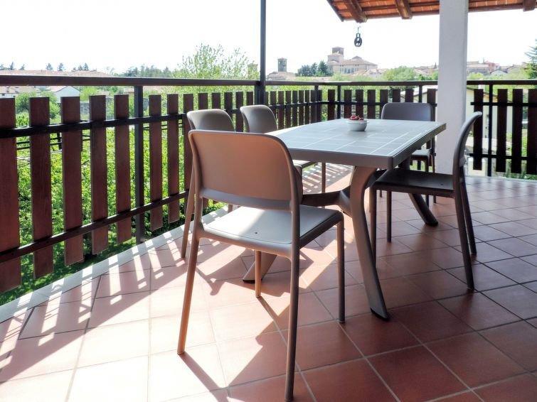 Ferienwohnung Casa Monte Nero (CID101) in Cividale - 5 Personen, 3 Schlafzimmer, alquiler vacacional en Province of Udine