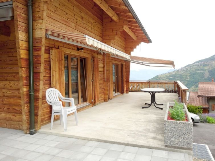 Vacation home Chalet Deleze  in Sornard / Nendaz, Les 4 Vallées ( Valais) - 10, holiday rental in Nendaz