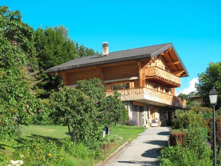 Vacation home Chalet Deleze  in Sornard / Nendaz, Les 4 Vallées ( Valais) - 10, vacation rental in Nendaz