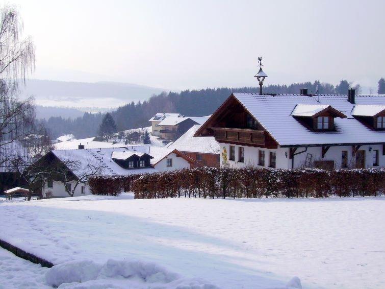 Ferienwohnung Wolf (VIE110) in Viechtach - 3 Personen, 1 Schlafzimmer, holiday rental in Tresdorf