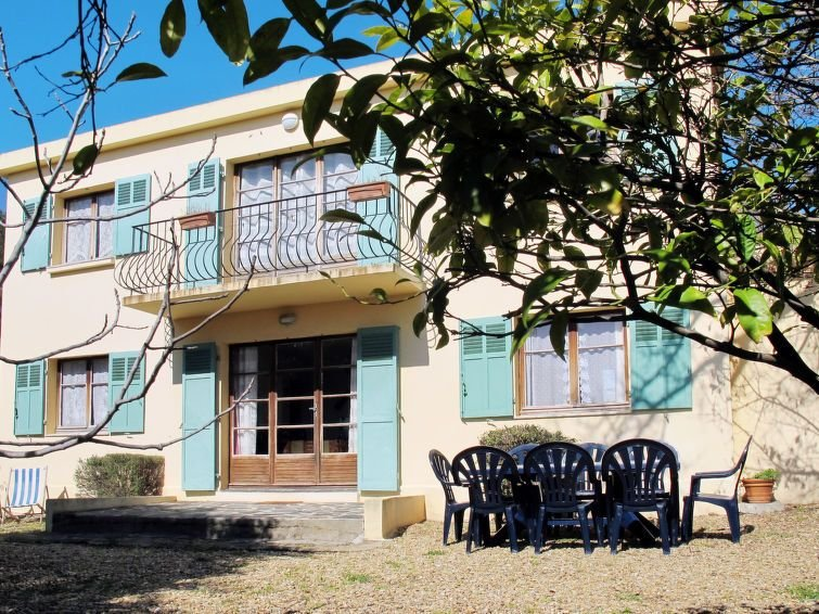 Ferienwohnung Marenco (CRO151) in La Croix-Valmer - 6 Personen, 3 Schlafzimmer, location de vacances à La Croix Valmer