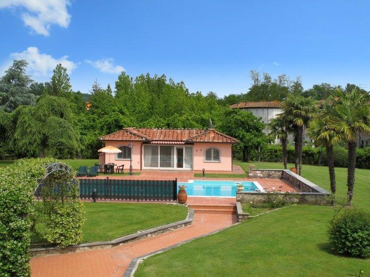 Ferienhaus Teresa (LUU305) in Lucca - 4 Personen, 1 Schlafzimmer, alquiler vacacional en Camigliano