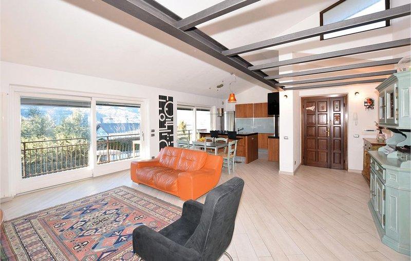 7 Zimmer Unterkunft in Colico Olgiasca (LC), casa vacanza a Dorio