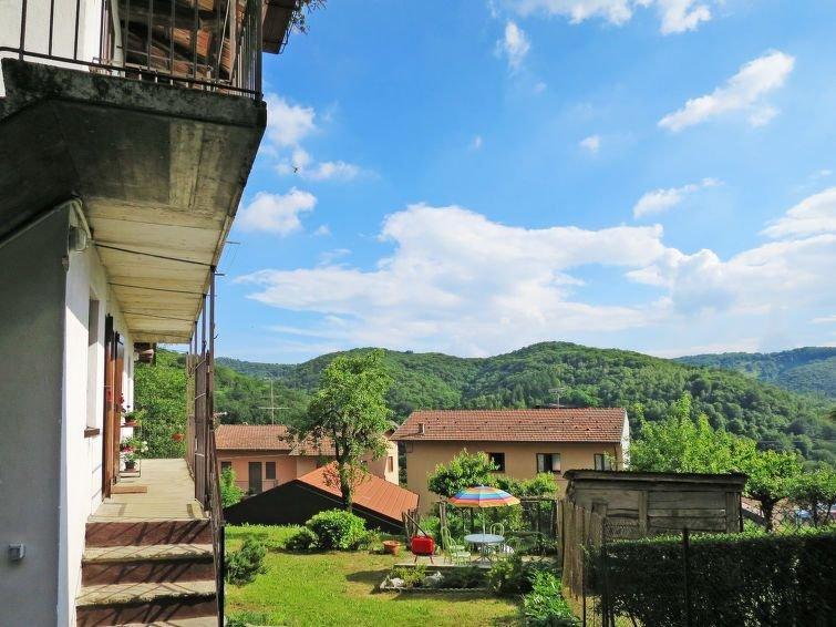Ferienhaus Serena (ORA270) in Orta San Giulio - 4 Personen, 1 Schlafzimmer, alquiler vacacional en Province of Novara