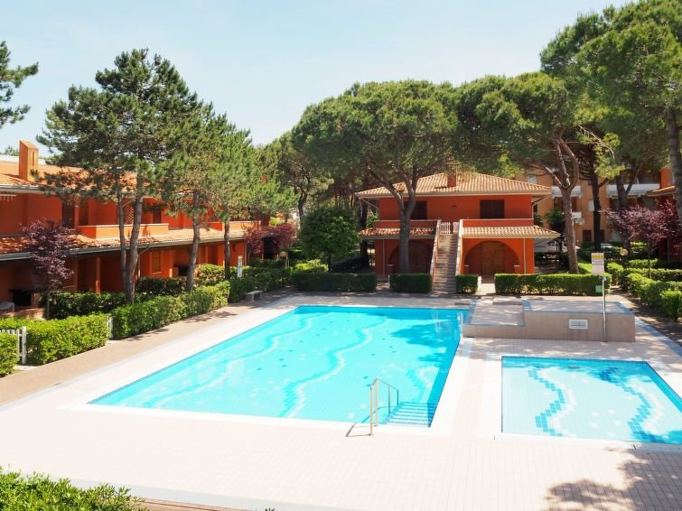 Ferienwohnung Villaggio Capistrano (BIB591) in Bibione - 6 Personen, 2 Schlafzim, holiday rental in Bibione Pineda