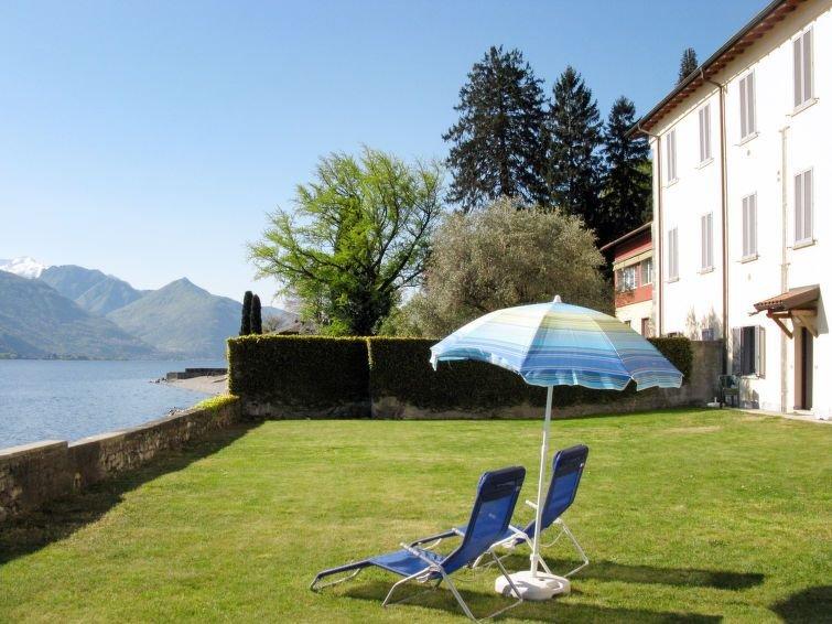 Ferienwohnung Vecchia Filanda (MSO150) in Musso - 4 Personen, 1 Schlafzimmer, vacation rental in Olgiasca