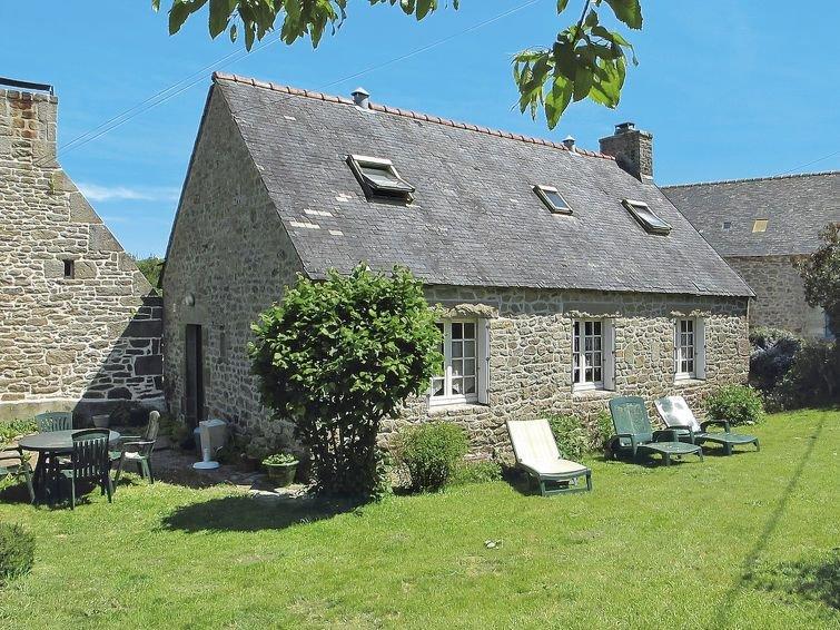 Ferienhaus Ty ar Marc'htenn (PAB102) in Pont l'Abbé - 4 Personen, 2 Schlafzimmer, location de vacances à Île-Tudy