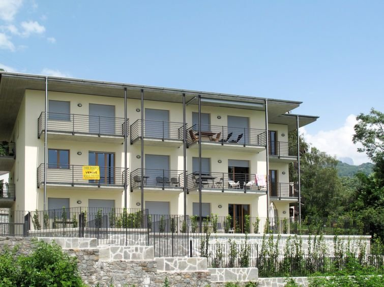 Ferienwohnung San Vincenzo (GLA190) in Gera Lario - 4 Personen, 1 Schlafzimmer, vacation rental in Gera Lario