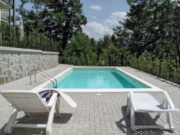 Ferienwohnung San Vincenzo (GLA190) in Gera Lario - 4 Personen, 1 Schlafzimmer, holiday rental in Sorico