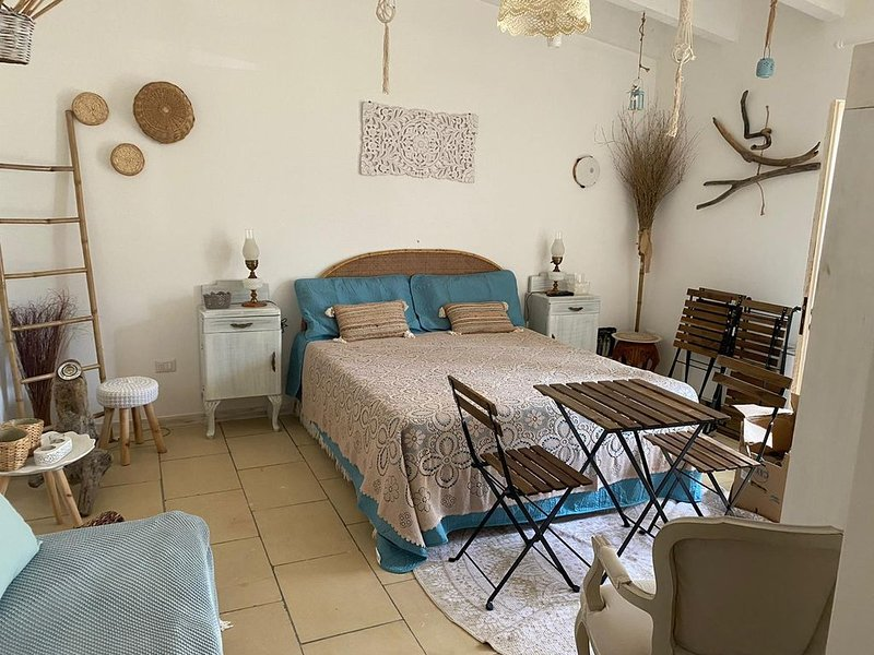 Masseria li Vecchi, holiday rental in Squinzano
