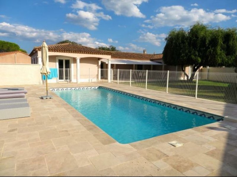 Jolie Villa au calme, holiday rental in Sauve