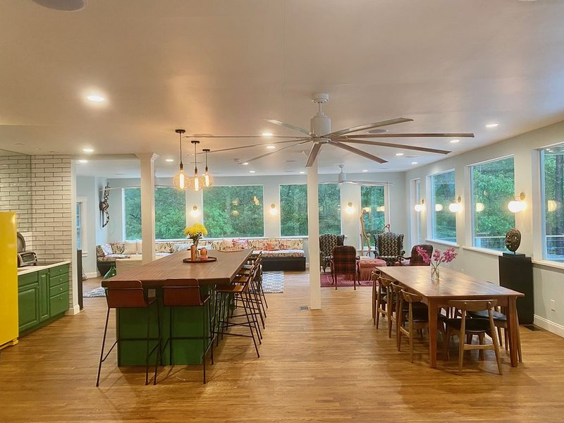 Secluded Water Mill Hideaway, vacation rental in Water Mill