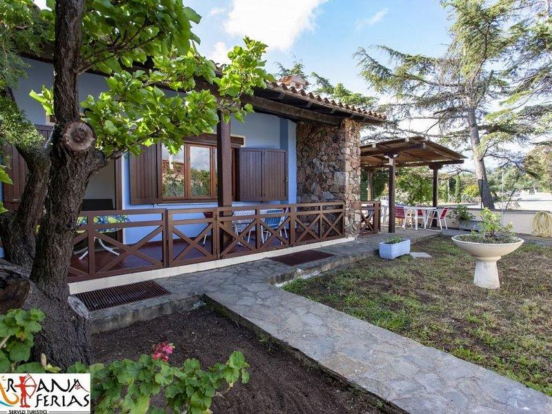 Residence La Cinta 5, alquiler de vacaciones en Cerdeña