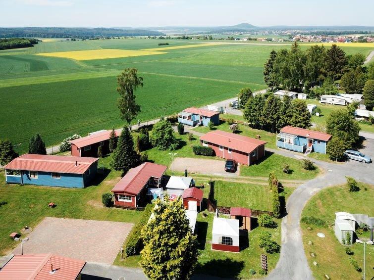 Ferienhaus Erzeberg (EMS103) in Bad Emstal - 5 Personen, 2 Schlafzimmer, vakantiewoning in Bad Emstal