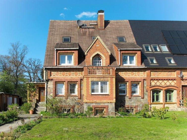 Ferienwohnung Am Park (RAS100) in Raben Steinfeld - 2 Personen, 1 Schlafzimmer, alquiler vacacional en Schwerin