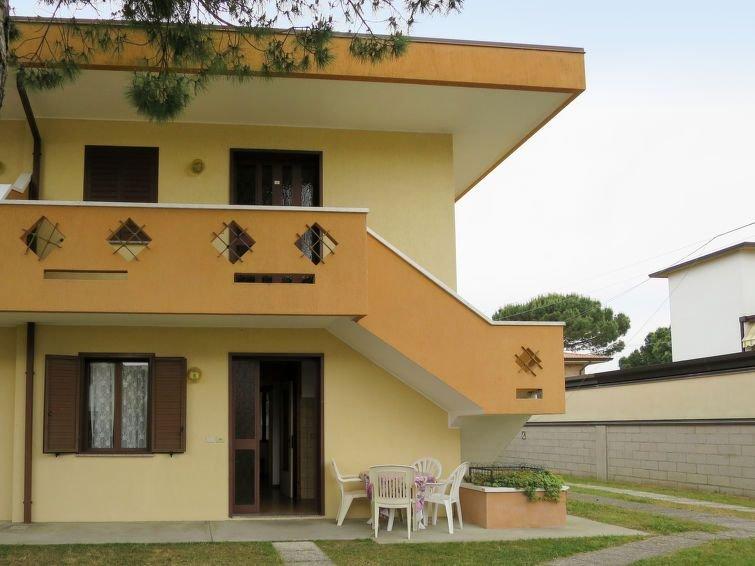 Ferienwohnung Villa Marina (BIB565) in Bibione - 6 Personen, 2 Schlafzimmer, holiday rental in Bibione