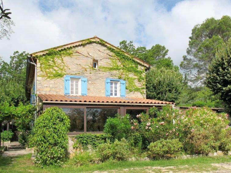 Ferienhaus de l'Adrech (FEN150) in Fayence - 6 Personen, 4 Schlafzimmer, Ferienwohnung in Fayence