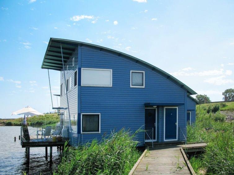 Ferienhaus Lauwersmeer (LWM124) in Lauwersoog - 6 Personen, 3 Schlafzimmer, holiday rental in Westernieland