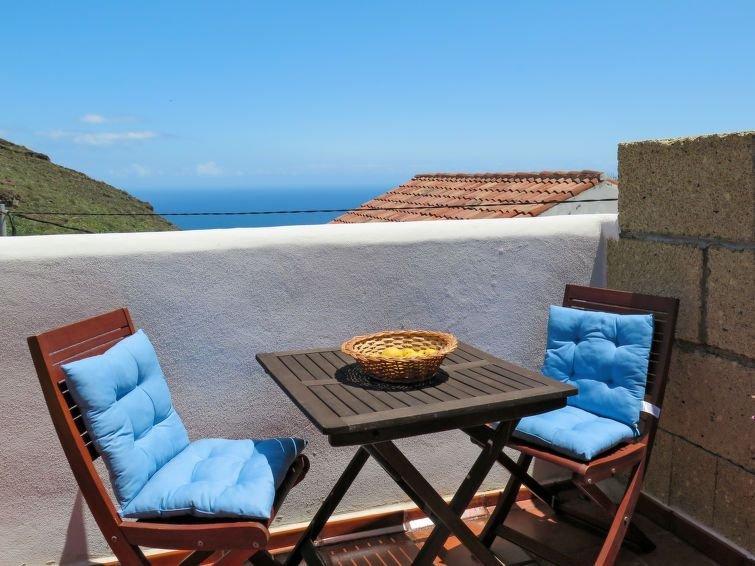 Ferienhaus Igueste de Candelaria (CND121) in Candelaria - 4 Personen, 1 Schlafzi, holiday rental in Las Caletillas