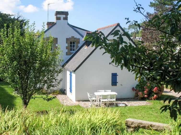 Ferienhaus Les Sapins (CZN112) in Crozon-Morgat - 5 Personen, 3 Schlafzimmer, vacation rental in Crozon