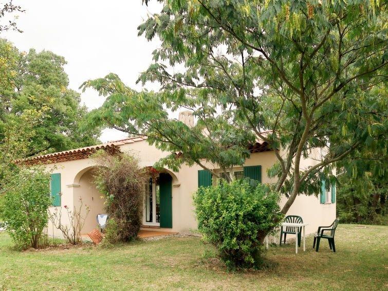 Ferienhaus L'Orée du Golf (PVE100) in Pierrevert - 4 Personen, 2 Schlafzimmer, alquiler vacacional en Montfuron