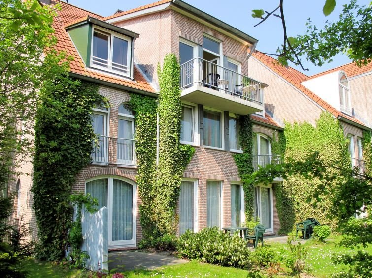 Apartment in Tossens, North Sea: Lower Saxony - 2 persons, holiday rental in Tossens