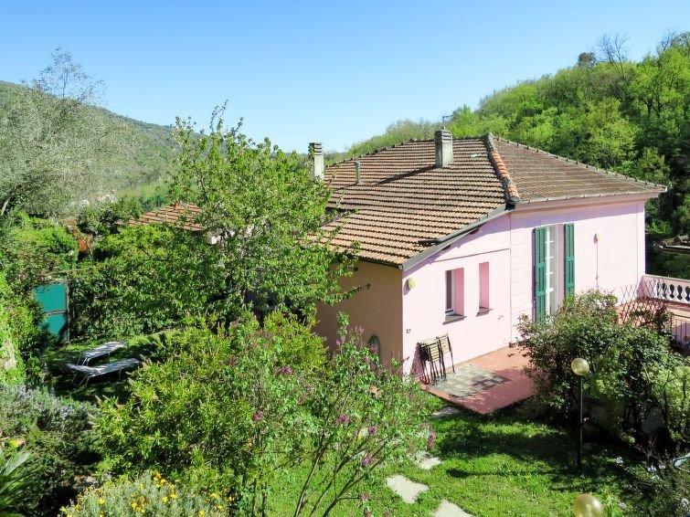 Ferienwohnung Costanza (PRE130) in Prelà/Praelo - 6 Personen, 3 Schlafzimmer, holiday rental in Prela