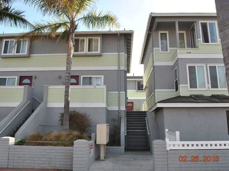 The Sand Dollar! Your home near the beach!, casa vacanza a Imperial Beach