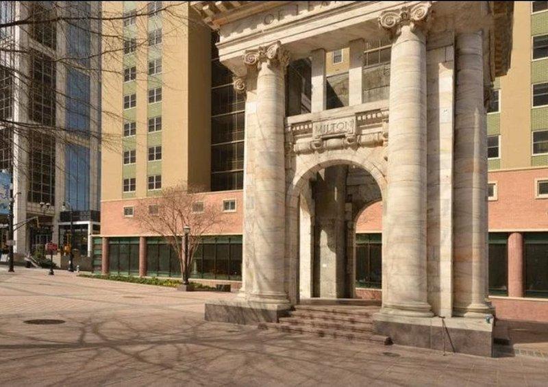 Conveniently Located Downtown Apartment, aluguéis de temporada em Atlanta