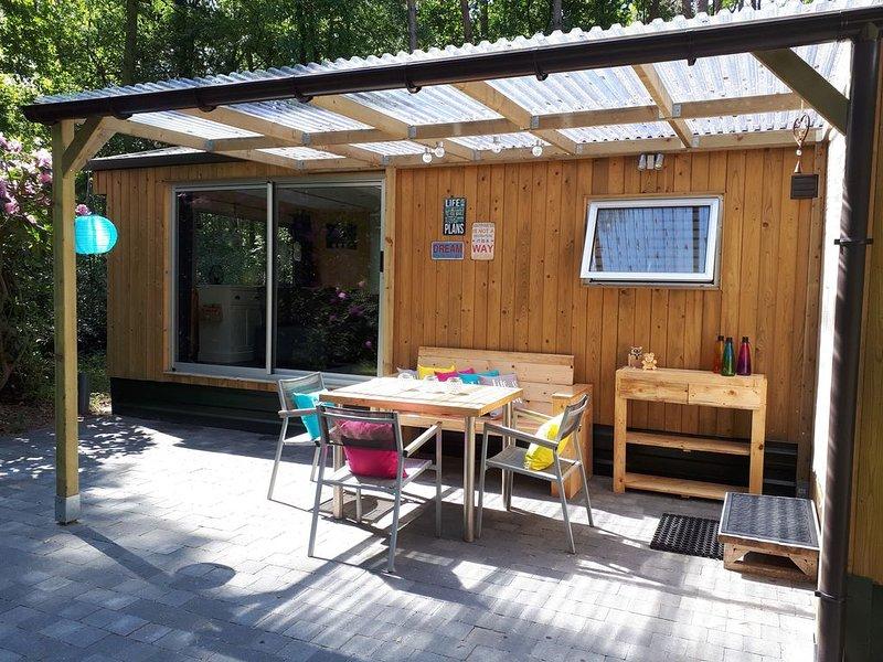 Vakantiewoning De Kleine Duinberg, holiday rental in Retie