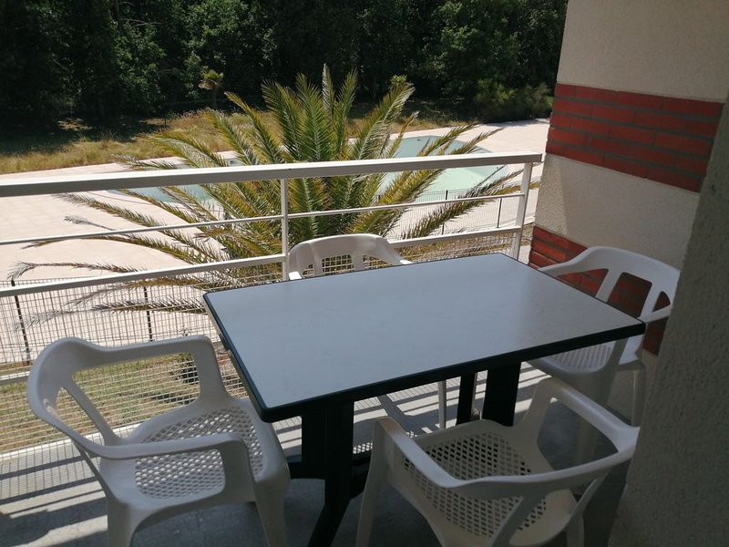 Appartement à la mer, holiday rental in Soulac-sur-Mer