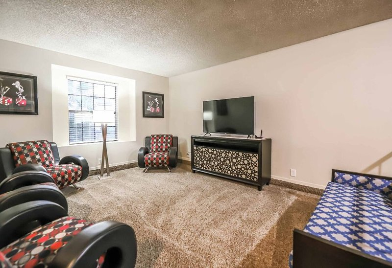 Grand Vacation. A Hotel Style - You will Feel at Home, holiday rental in Boulder City