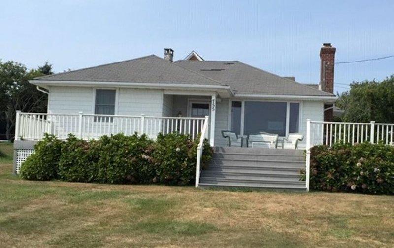 One of a Kind Oceanview Cottage, location de vacances à Montauk