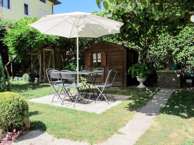 Ferienhaus Gremes (LDC210) in Lago di Caldonazzo - 4 Personen, 2 Schlafzimmer, casa vacanza a Pergine Valsugana