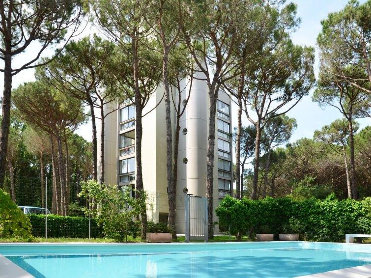 Apartment Residence Oasi  in Bibione - Lido del Sole, Adriatic Sea / Adria - 6, holiday rental in Bibione