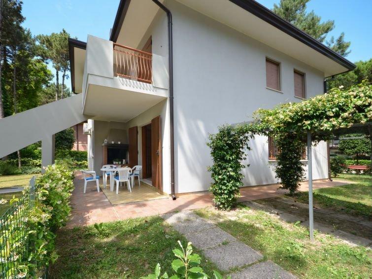 Ferienwohnung Villa Monica (BIB778) in Bibione - 6 Personen, 2 Schlafzimmer, holiday rental in Bibione