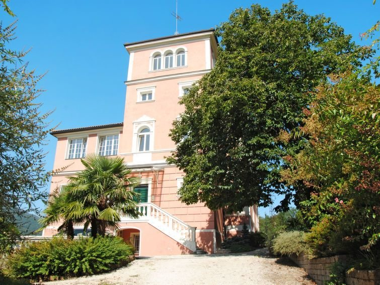 Ferienwohnung La Perla del Lago (LDC315) in Lago di Caldonazzo - 6 Personen, 3 S, holiday rental in Susa